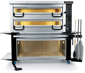 Pizzaugn, 742E, PIZZAMASTER