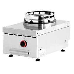 Gasspis 1 brännare 15kW