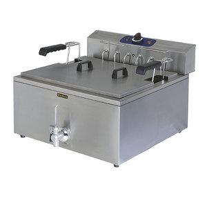 Fritös 25 Liter, 9 kW