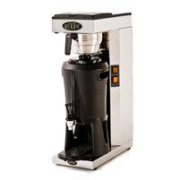 Kaffebryggare & Behållare, MEGA-M, COFFEQUEEN